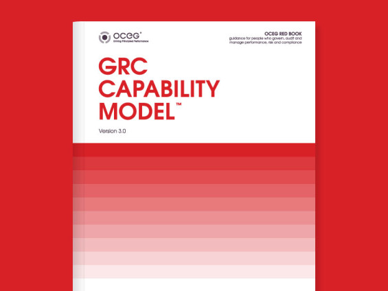 grc certification exam what does it cover